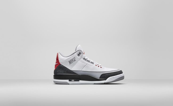 Nike teamed up with Snap and Darkstore to pre-release Air Jordan III 'Tinker' shoes on Snapchat | TechCrunch