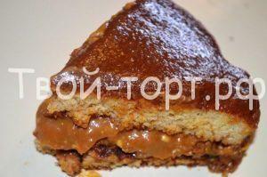 Простой рецепт домашнего торта «Идеал» http://feedproxy.google.com/~r/tvoi-tort/~3/PTdjxGuWlQQ/prostoy-retsept-domashnego-torta-idea.html  Из — за сложных многокомпонентных рецептур и непростых технологий, многие хозяйки не берутся за выпечку кондитерских изделий в виде тортов. Но есть рецепты, по которым очень быстро и очень просто, без дорогих продуктов, можно испечь наивкуснейший домашний тортик к семейному чаепитию под силу даже начинающим кондитерам. Что нужно для торта «Идеал»: яйцо —…