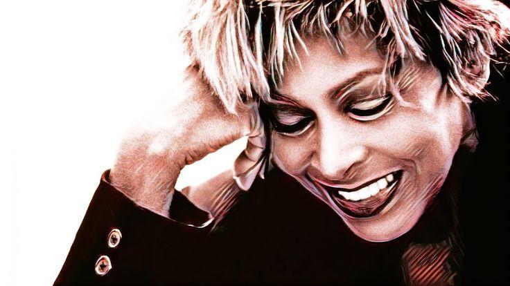 Tina Turner - Whole Lotta Love - YouTube HD