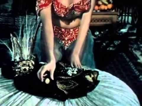 Aladdin csodái - YouTube
