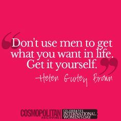 Independent Women Quotes and Sayings | Quotes Every Woman Should...