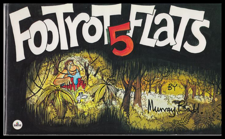Footrot Flats 5