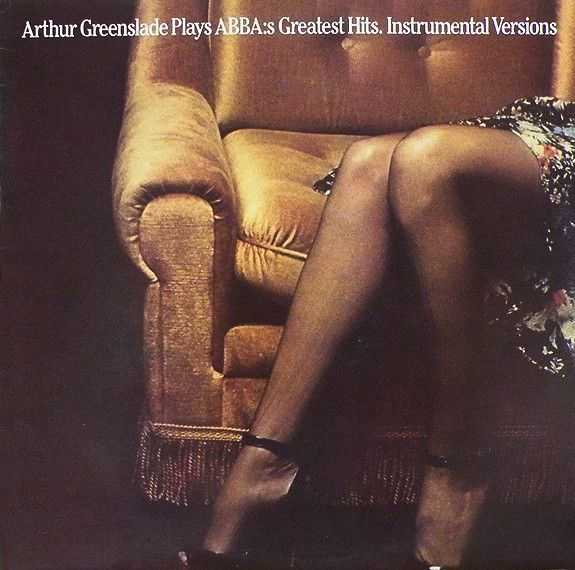 Arthur Greenslade - Plays Abba's Greatest Hits (Instrumental Versions) at Discogs