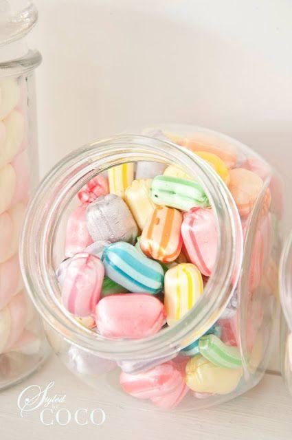 Pastel Candy Makeup Tutorial: Pastels, Pastel