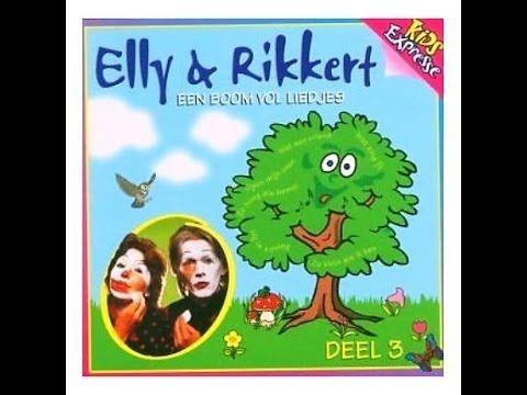 We Hebben Allemaal Wat - Elly & Rikkert - YouTube