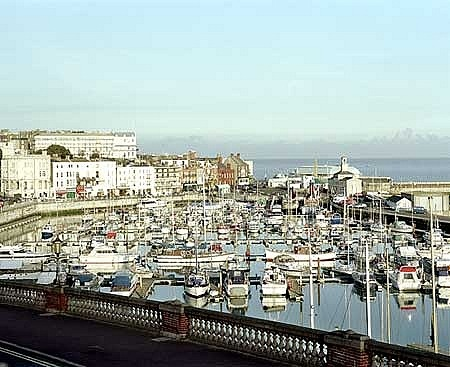 ramsgate d day boats