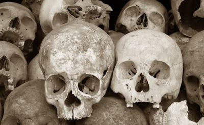Η ΜΟΝΑΞΙΑ ΤΗΣ ΑΛΗΘΕΙΑΣ: Δολοφονική ισότητα