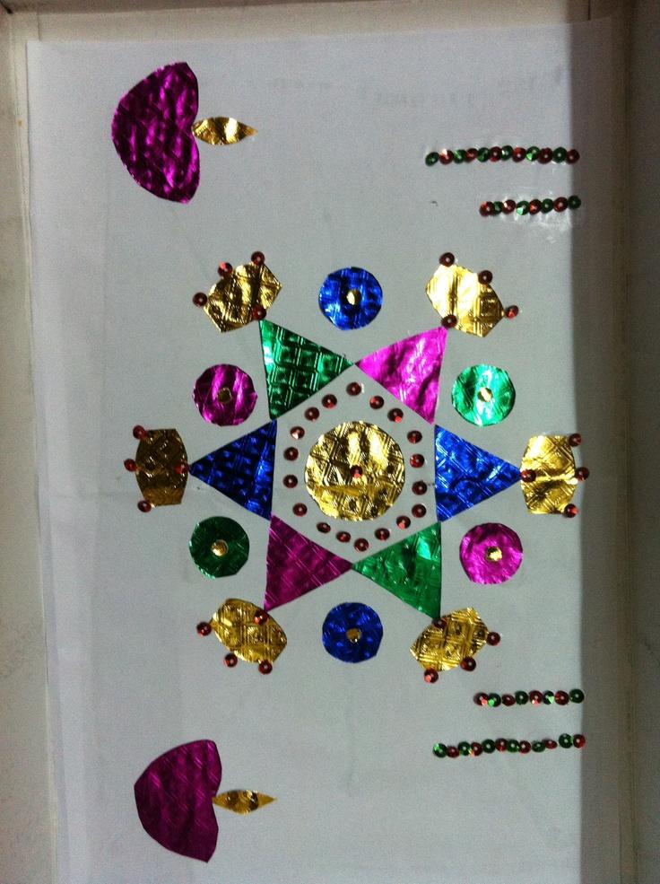 Diwali Craft