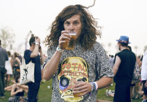 Blake Anderson…can't explain it...
