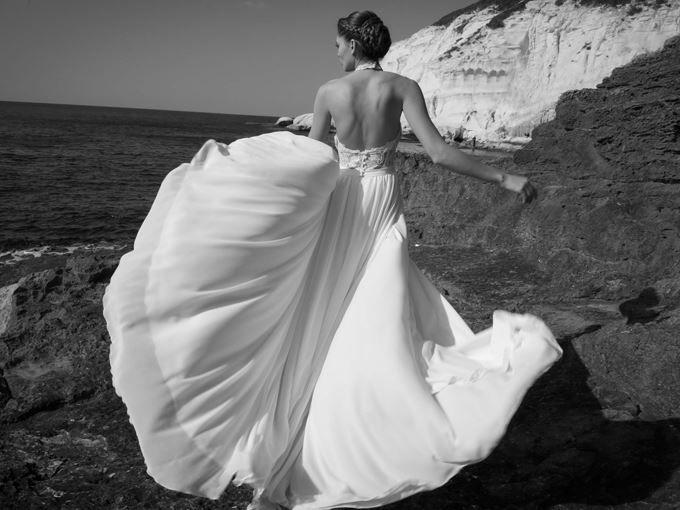 מבצע: ביוטי סנטר שמלת כלה שניה במתנה!