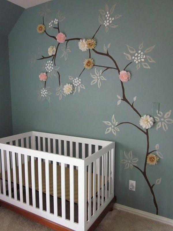 69 best Wohnung images on Pinterest Child room, Baby room and - küchen wandtattoo sprüche