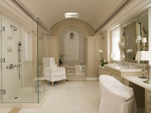 John saladino bathrooms - John Saladino Dream Bathrooms White Bathrooms Beautiful Bathrooms
