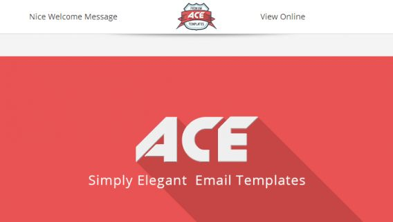 14 Top Responsive Email Templates & Free PSDs