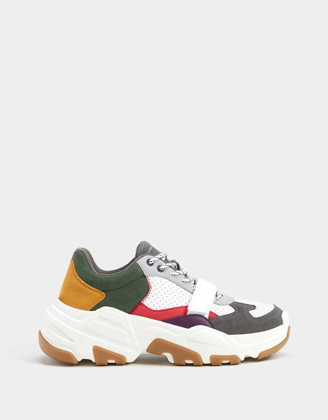 Deportivas multicolor hombre | sneakers Men and women en