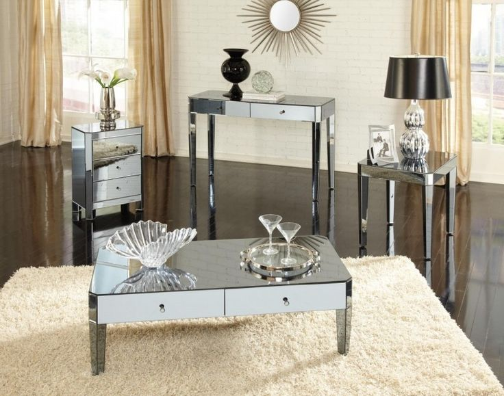 cheap mirrored furniture hollywood thing - Cheap Mirrored Furniture