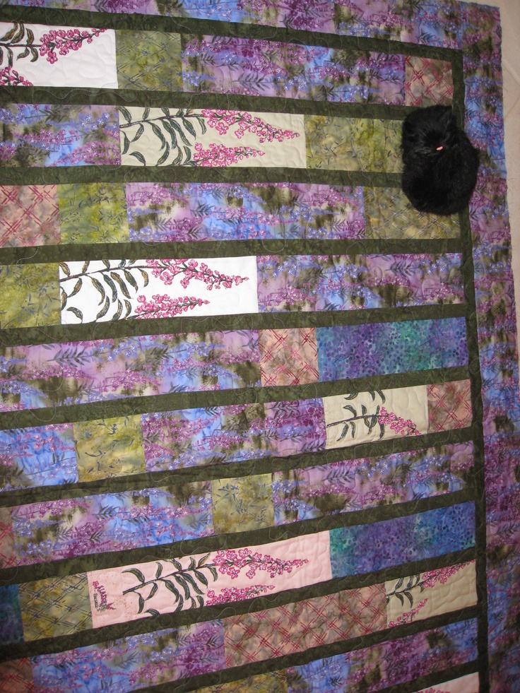 17 Best Images About Quilts Alaska On Pinterest