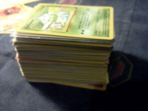 Original Pokemon 151 Cards Set CHARIZARD BLASTOISE & VENUSAUR All VG-NM TAG' 150