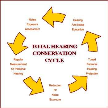Hearing Loss Protection, Conservation & Screening - Australia, Noise Induced Hearing Loss, Assessment, Measurement & Protection