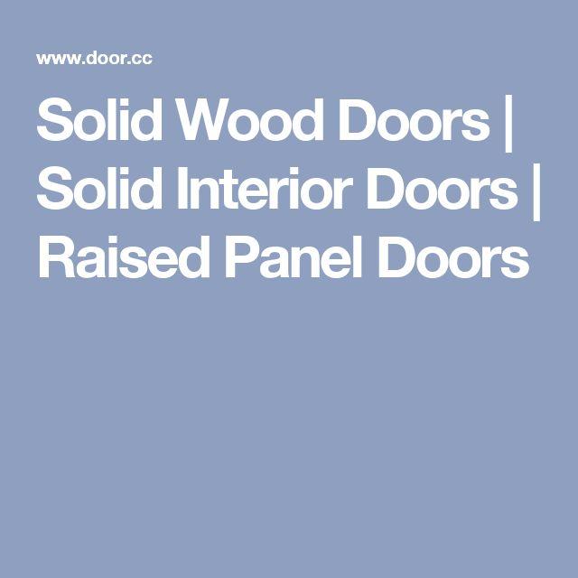 Best 25 Raised Panel Ideas On Pinterest Raised Panel Doors White Wall Paneling And Gold Trim