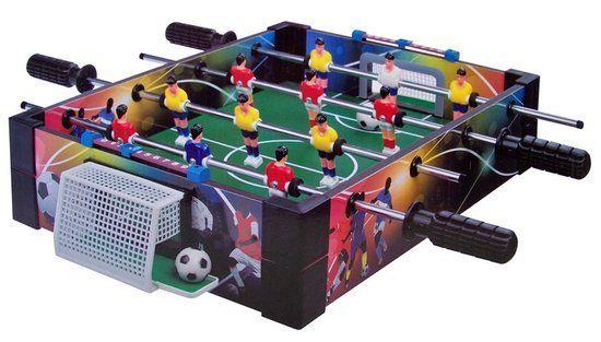 Mini Tafelvoetbal Spel #tafelvoetbal