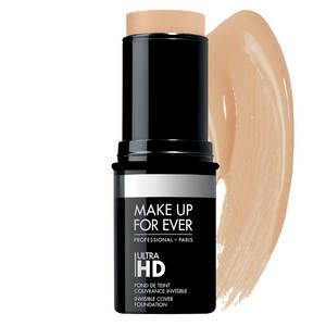 Ultra HD krycí makeup v tyčince značky Make Up For Ever na Sephora.cz