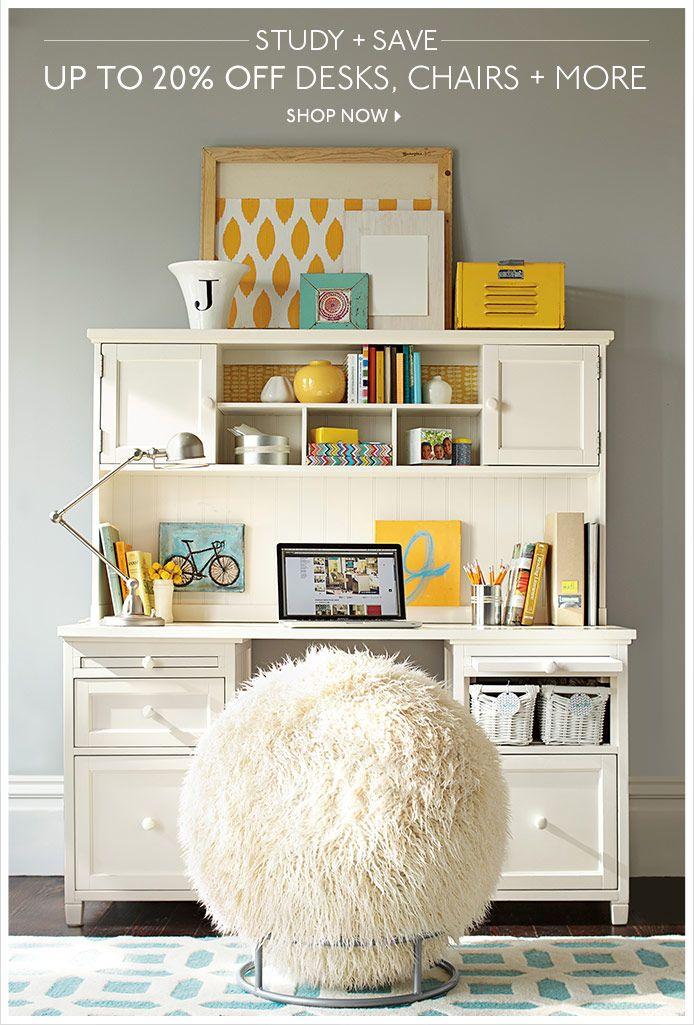 167 best PB teen images on Pinterest | Dream bedroom, Bedroom ...