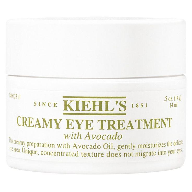 Kiehl's Creamy Eye Treatment with Avocado Krem pod oczy  w sklepie online na dou…