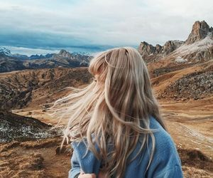 Wind swept adventures