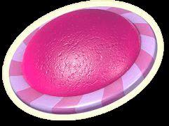 Booster Ovni UFO Candy Crush