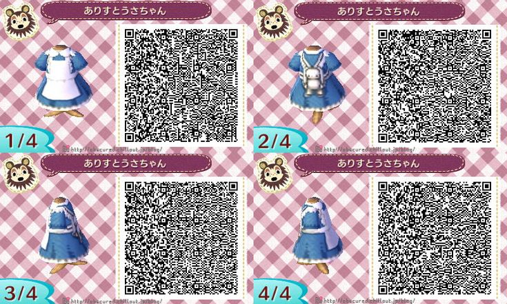 Another Alice dress - I like the bunny backpack on this one