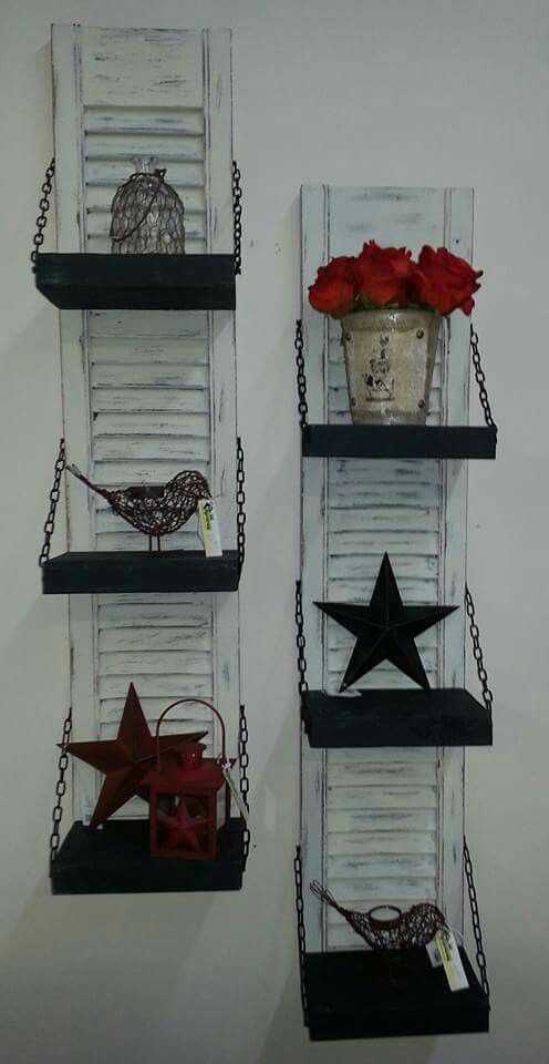 141 best Repurposed Old Doors, Windows and Shutters images ...