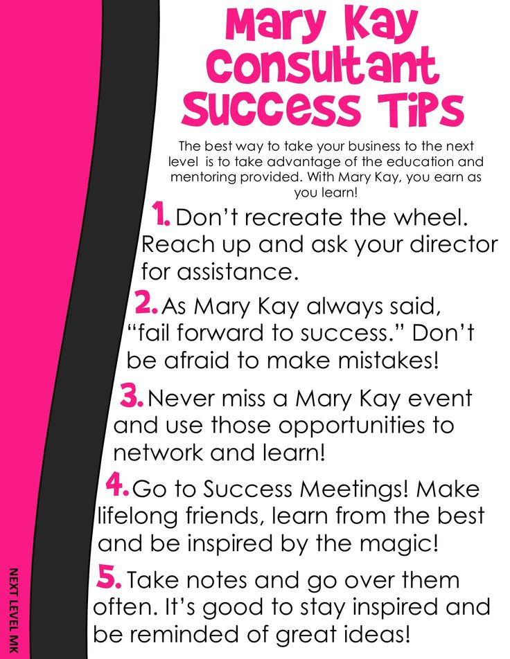 how to find a mary kay consultant