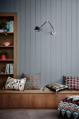 Dulux Colour Trends 2018, Balance. Kinship. A rich, earthy palette to fill your home with warmth and positivity. Bring the latest Dulux Colour Trends into your home.