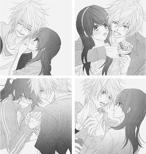 Anime Characters Hugging : Romantic anime drawing google search art pinterest