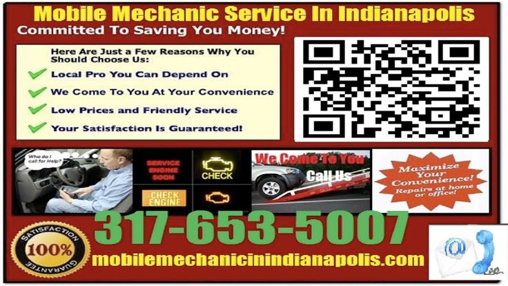 Used Car Inspection Service Indianapolis