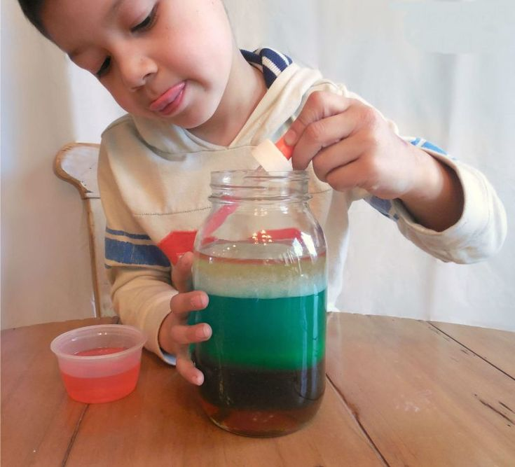 Experiments for kids: 35 amazingly cool DIY ideas for the home!