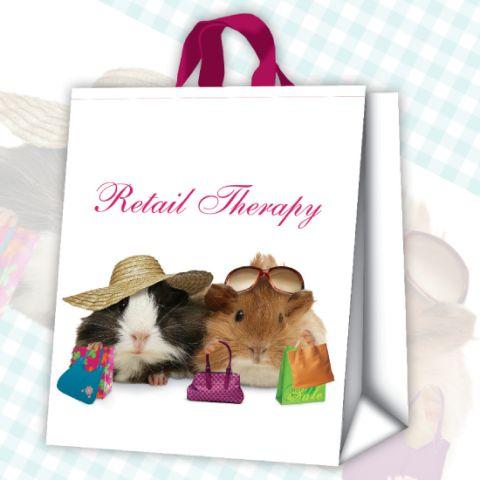 Torba Retail Therapy