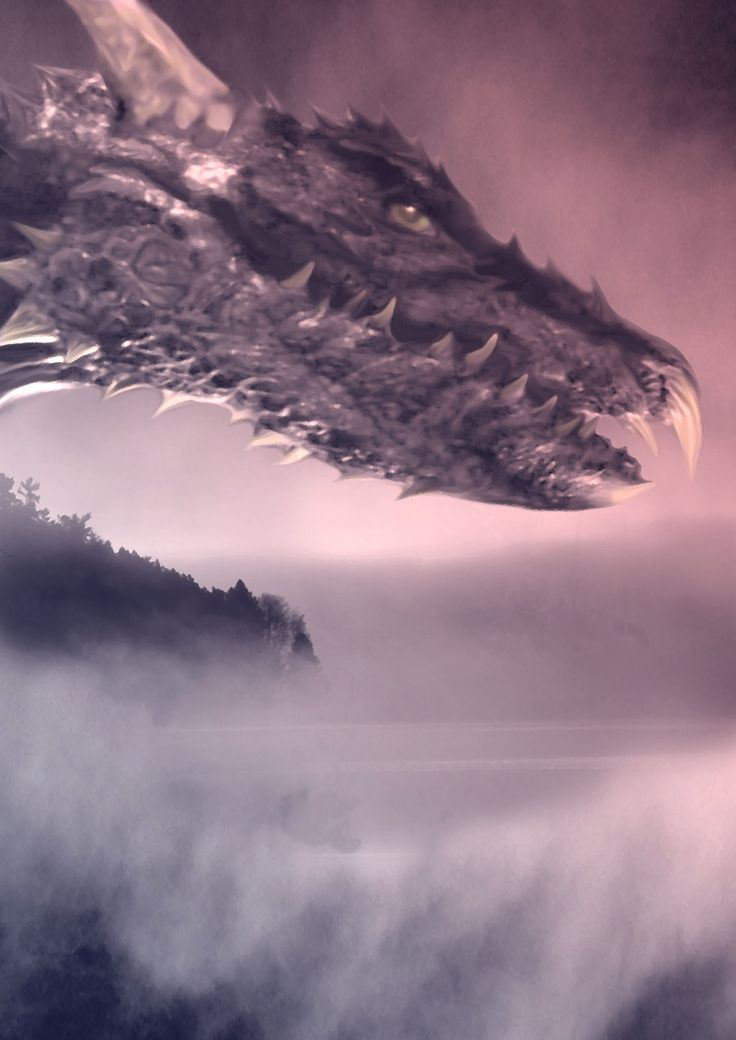 Dawn of the Dragons by FredrikEriksson1 on DeviantArt