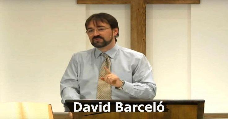 Homosexualidad o Cristo - David Barceló - Sana Doctrina Videos Cristianos