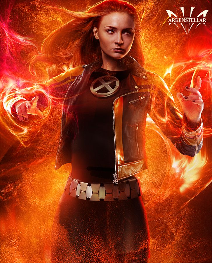 Phoenix By Https Arkenstellar Deviantart Com On Deviantart Marvel Jean Grey Marvel Girls Jean Grey Xmen