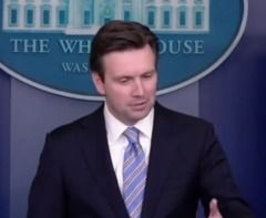 Hillary fallout: Josh Earnest now basically arguing that official government e-mail accounts are optional [They are required by law]. Yet ANOTHER damn scandal that has them scrambling like rats.
