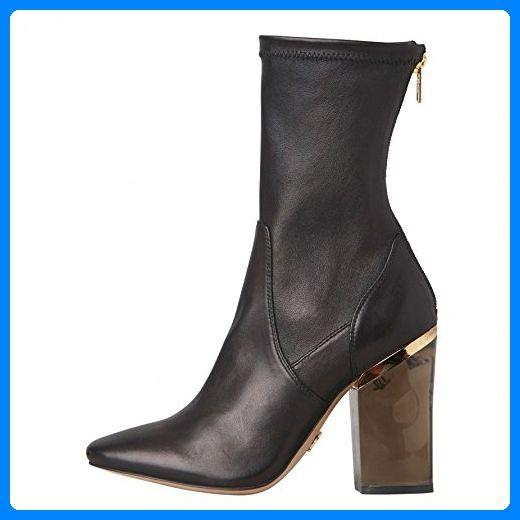 Windsor Smith, Damen Stiefel & Stiefeletten  *, schwarz - Black/Smoke - Größe: 39 EU - Stiefel für frauen (*Partner-Link)