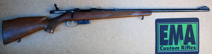BRNO 22 HORNET BOLT ACTION RIFLE Emma Custom Rifles Darlington Gunshop 07802364202