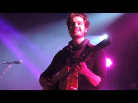 "Tiago Iorc ""My Girl"" Dia dos Namorados, Niterói - Jun/2016 - YouTube"