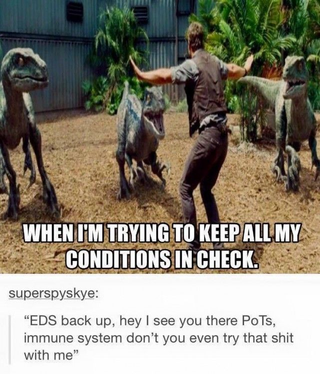 When you have multiple conditions...