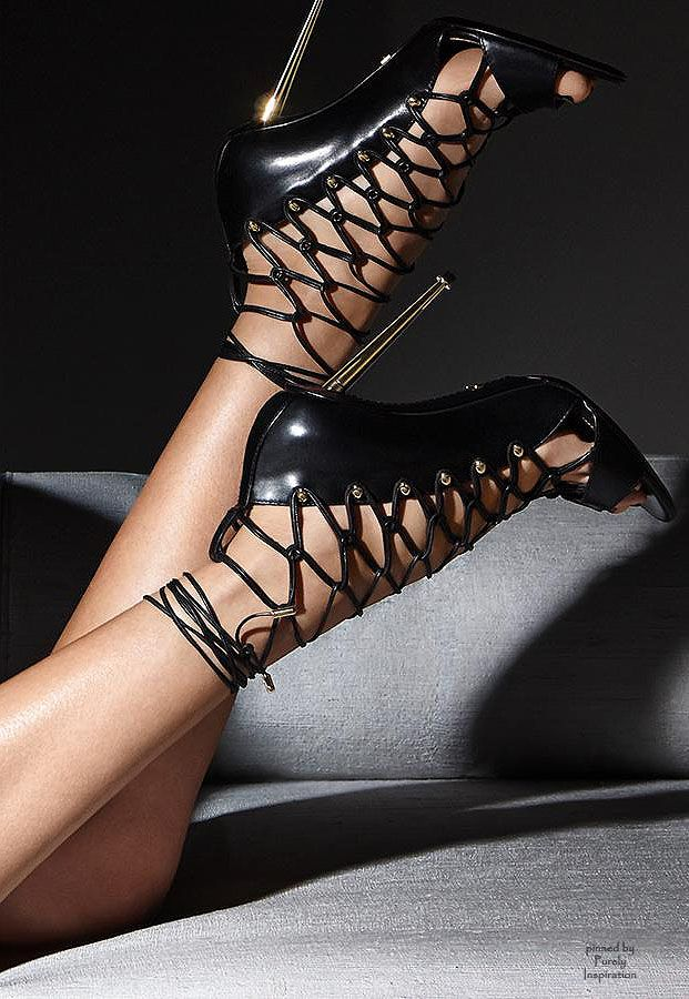 Tom Ford | Purely Inspiration