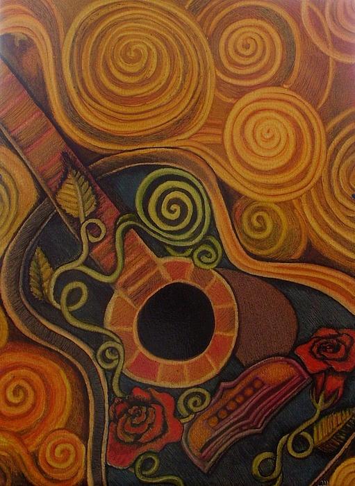 monica furlow local indy artist love