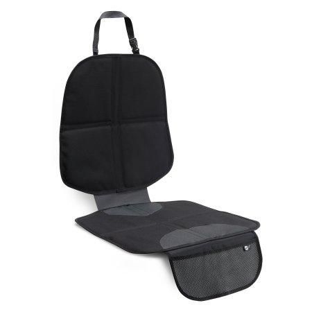 Seat Protector Complete Baby Car Kick Cover Coverage 2 Bonus Mat Bula Back Count Pocket Organizer