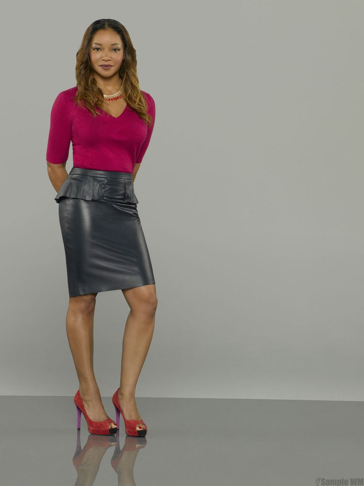 Tamala Jones Castle Season 6 Promos
