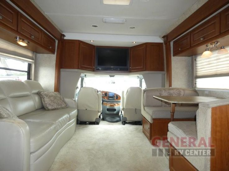Used 2008 Four Winds RV Four Winds Siesta 29BG Motor Home Class C at General RV | Dover, FL | #170654